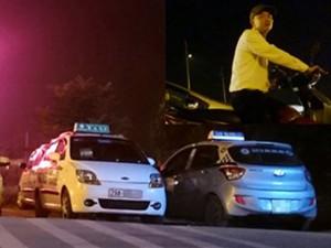 """Tin tức trong ngày - Rộ nạn """"cò"""" taxi ở sân bay Nội Bài"""