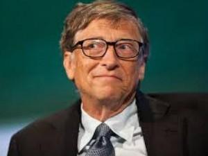 Tài chính - Bất động sản - Tỉ phú Bill Gates sắp mất ngôi giàu nhất TG