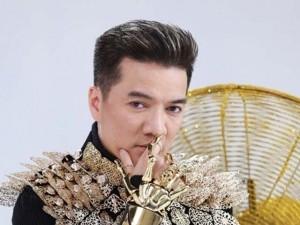 Ca nhạc - MTV - Mr. Đàm: Tin Vicky Nhung yêu Tố Ny là trò bẩn trước Gala