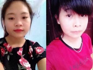 Tin tức trong ngày - Hai nữ sinh mất tích bí ẩn sau chuyến đi chơi xa