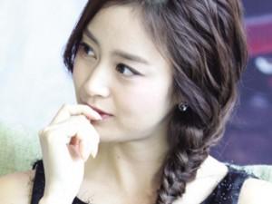 """Phim - Nhan sắc """"12 năm tựa như 1 tuần"""" của Kim Tae Hee"""