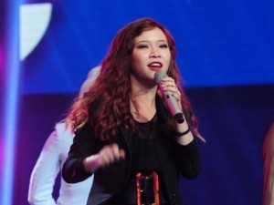 Ca nhạc - MTV - Bảo Uyên lột xác trong đêm Gala Giọng hát Việt