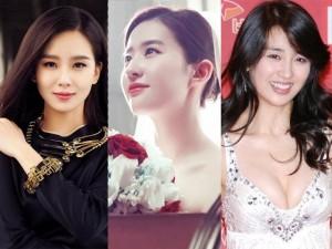 Phim - Độ giàu sang nổi tiếng 5 sao nữ cùng tuổi Lưu Diệc Phi