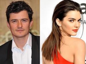 Thời trang - Ồn ào tin đồn Orlando Bloom cặp kè Kendall Jenner