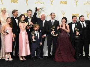 """Phim - """"Phim gây nghẽn sóng HBO"""" đại thắng giải Emmy 2015"""