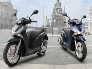 Ô tô - Xe máy - Ngắm Honda SH 125 và 150cc mới ra mắt