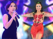 Ca nhạc - MTV - Mỹ Linh chạm mặt đàn em Phương Vy, Hà Anh Tuấn