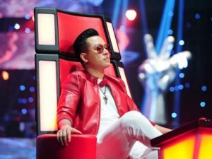 Ca nhạc - MTV - Tuấn Hưng: Tôi không bao giờ trở lại ghế nóng The Voice