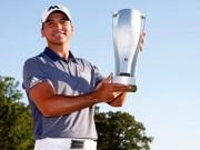 Thể thao - Golf 24/7: Chào đón tân số 1 thế giới