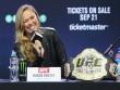 Tin HOT tối 21/9: Ronda Rousey sắp phá kỷ lục phòng vé