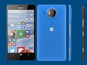 Lumia 950 XL sẽ có giá  ngang cơ  với iPhone 6s