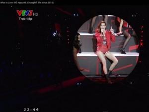 Ca nhạc - MTV - Fan Mỹ Tâm không cổ vũ Hà Hồ: Phản ứng tiêu cực?