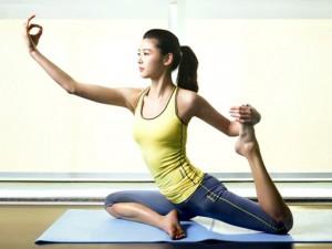 Làm đẹp - 6 bài tập yoga giúp tăng trưởng chiều cao hiệu quả