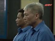 Video An ninh - Ba sếp ngân hàng làm thất thoát hơn 600 tỷ đồng hầu tòa