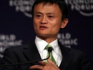 Tài chính - Bất động sản - Jack Ma: Kiếm tiền thì dễ, tiêu mới khó