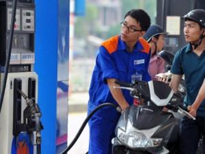 """Thị trường - Tiêu dùng - """"Xót ruột"""" giá xăng dầu trong tăng ngoài giảm"""