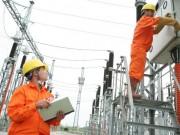 """Thị trường - Tiêu dùng - """"EVN không có quyền xây dựng biểu giá điện cho xã hội"""""""