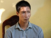 An ninh Xã hội - Nam thanh niên giết dượng rể vì dám dạy mình