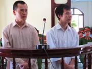 An ninh Xã hội - Phú Yên: Tăng án nặng băng nhóm chặt tay cướp vàng
