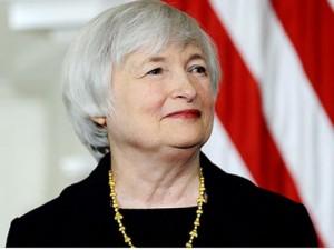 Tài chính - Bất động sản - Gặp người phụ nữ quyền lực nhất thị trường tài chính thế giới