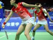 Thể thao - Nữ VĐV cầu lông sẽ mặc váy gợi cảm khi thi đấu