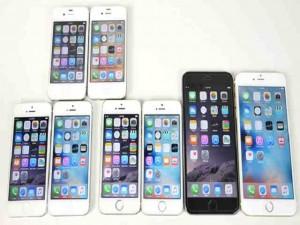 Công nghệ thông tin - Hệ điều hành iOS 9 chạy phần mềm chậm hơn so với iOS 8.4.1