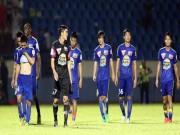 Bóng đá - Nhìn lại V-League 2015: Hiệu ứng HAGL và nghi án chia điểm - trụ hạng