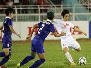 Bóng đá - ĐT nữ Việt Nam - Thái Lan: Giấc mơ Olympic tới gần