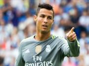 Bóng đá - Benitez không coi trọng thành tích của Ronaldo