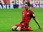 Bóng đá - 9 phút 5 bàn, Lewandowski đi vào lịch sử Bundesliga