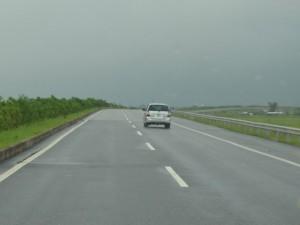 Tin tức trong ngày - Lắp camera giám sát trên cao tốc Hà Nội - Thái Nguyên