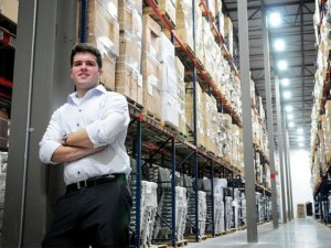 Tài chính - Bất động sản - Chàng trai 20 tuổi kiếm được 50 triệu USD/năm