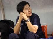 Tin bên lề bóng đá - Thua ĐT nữ Việt Nam, HLV tuyển nữ Thái Lan từ chức