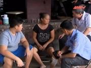 Video An ninh - Sập nhà cổ ở HN: Lời kể người thoát chết trong gang tấc