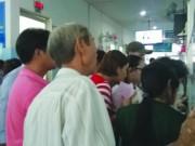 An ninh Xã hội - Băng nhóm giang hồ tổ chức trộm cắp trong bệnh viện