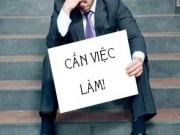 Cẩm nang tìm việc - 3 nguyên nhân chính khiến bạn thất nghiệp