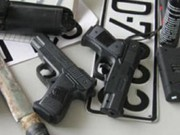 Tệ nạn xã hội - Dùng súng giả để… đòi nợ, đi tù thiệt