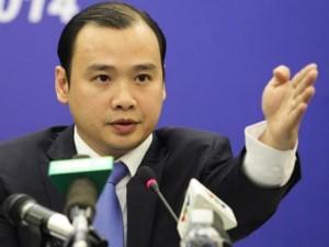 Tin tức trong ngày - Việt Nam yêu cầu TQ hủy quy hoạch Hoàng Sa, Trường Sa