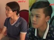 Video An ninh - Mâu thuẫn, hai thiếu niên bàn nhau đâm chết bạn nhậu