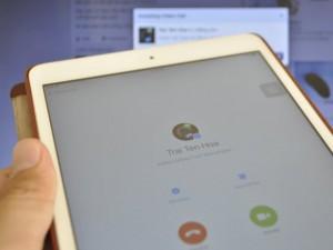 Công nghệ thông tin - Gọi điện video bằng Facebook Messenger miễn phí tại VN
