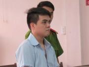 An ninh Xã hội - Mặc đồng phục học sinh vào trường trộm tài sản giáo viên