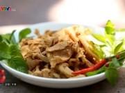 Du lịch Việt Nam - Về đất Tổ thưởng thức đặc sản trứ danh của Thanh Sơn