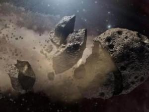 Tin tức trong ngày - NASA chế tạo súng bắn tỉa thiên thạch cứu trái đất