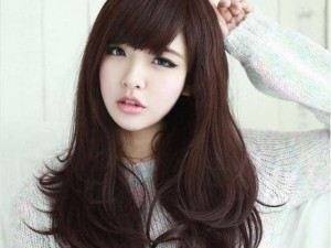 Tóc đẹp - Tự làm tóc xoăn nhẹ Hàn Quốc cực đơn giản