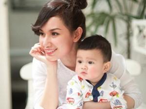Phim - Quỳnh Chi ly hôn, chính thức mất quyền nuôi con
