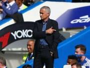 """Bóng đá - Mourinho không """"dám"""" nói nhiều vụ Costa vì sợ bị phạt"""
