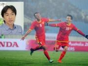 Bóng đá - 90 phút của HLV Miura