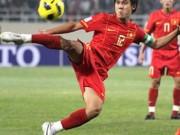 Bóng đá - Người đội trưởng mẫu mực Minh Phương và cái chân gãy
