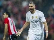 "Bóng đá - Benzema: ""Mèo"" của Mourinho, ""hổ"" của Benitez"