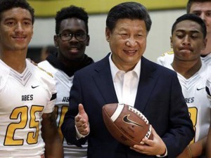 Thế giới - Chủ tịch Tập Cận Bình mời 100 học sinh Mỹ tới thăm Trung Quốc